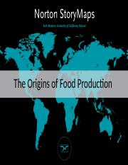 01_Origins of Food Production.pptx