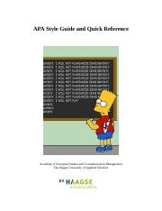 APA Style Manual with Quick Reference Materials (1).doc