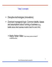 Disruptive Technologies and Warby Parker.ppt.pdf
