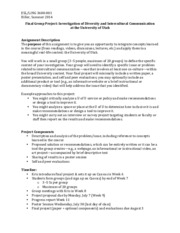 3600 Final Project Instructions REVISED 7-5-14 (group assignment)