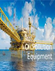 Oil Pollution Equipment.pptx