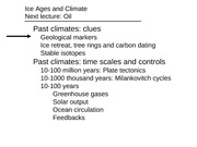 23 Ice_Ages_and_Climate_Lecture23_posting