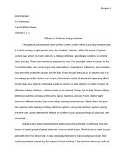 Cause-Effect Essay .docx