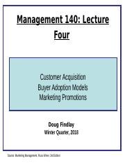Management 140 Lecture 4 Winter 2018.ppt