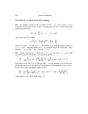 PHY 616 chapter30Solutions