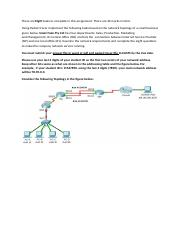 Routing and switching (1)