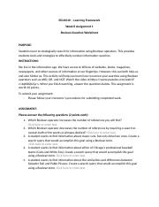 EDU1010WK8Assign1- Boolean Searches Worksheet