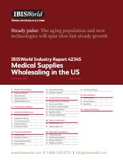 42345 Medical Supplies Wholesaling in the US Industry Report.pdf