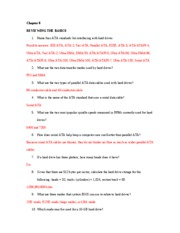 Chapter_8. Reviewing basics answers
