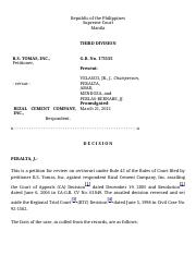 14. rs tomas v rizal cement G.R. No. 173155.pdf