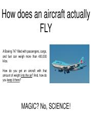 2 - How does an aircraft actually FLY.pdf