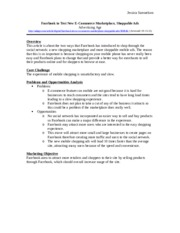 Business News Assignment 2