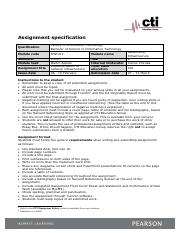 ITNT211 - Assignment - Specification (V1.0).pdf