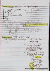 Calculus Lecture Notes MATH_250(9)