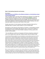 ACCT     Week    Case Study    The Complete Accounting Cycle       pages Memo about ethics