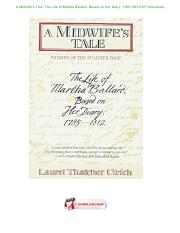 354392705-A-Midwife-s-Tale-The-Life-of-Martha-Ballard-Based-on-Her-Diary-1785-1812-PDF-Download-pdf