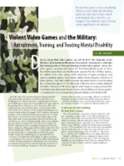 Violent Video Games and the Military.pdf