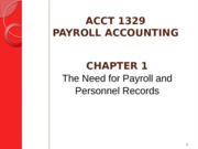 ACNT 1329_Chapter 1