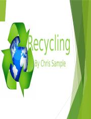 Recycling.pptx