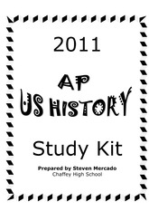 APUSH_Cram_Kit