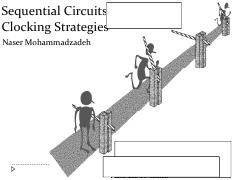 Lecture 9 -- Sequential Circuits & Clocking Strategies.pdf