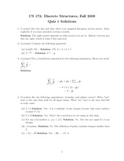 old-quiz1-solutions