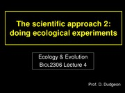 4. Doing ecological experiments.pdf