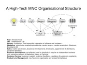 20152016 IS4225 High Tech MNC Organisational Structure ver5 IVLE