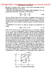 Electromechanical Dynamics (Part 1).0085
