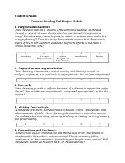Common Reading Text Project Rubric-2.docx