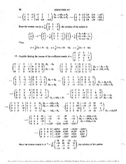 Applied Finite Mathematics HW Solutions 78