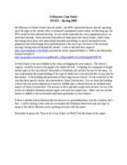 pirozzoli ethics hu432 exam 1 Boston - cambridge - newton, ma-nh spokane - spokane valley, wa durham - chapel hill, nc lakeland - winter haven, fl.