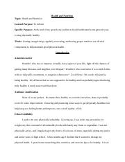 Health and Nutrition Informative Speech Outline.docx