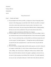 ENGWR303 Poetry Discussion 3.docx