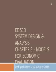 EE 513 - 12 January Lecture.ppt