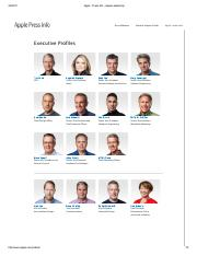 Apple - Press Info - Apple Leadership.pdf