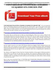 Gerardo pdf financiera contabilidad guajardo