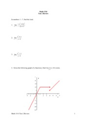 Math1314Test2Review