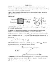 Fundamentals of Heat and Mass Transfer [Frank P.Incropera - David P.DeWitt] Solution Manual - CH05