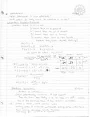 Notes2-9-09