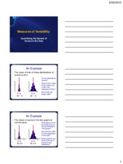 Lecture 4_variability