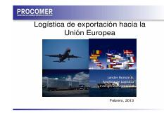 2013 Analisis Logistico de Union Europea.pdf
