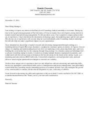 Accenture Cover Letter Docx