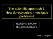 3. How do ecologists investigate problems.pptx