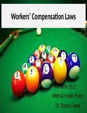 Eight Things You Need to Know About Workers' Compensation Laws.pptx