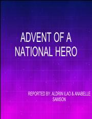 ADVENT OF A NATIONAL HERO.pdf