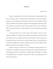 Case Study - Newell .docx