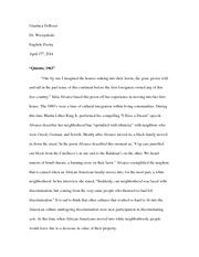 dusting poem by julia alvarez analysis