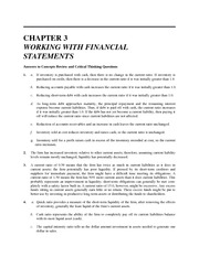 EA312_EXAM REVIEW_Chapter_03.Working with Financial Statements