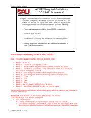 unit 6 scenario analysis Cj 407 unit 6 assignment scenario home my account shopping cart checkout tutorial bucket contact us  cj 407 unit 3 assignment crisis scenario analysis.